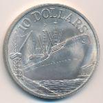 Сингапур, 10 долларов (1977 г.)