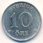 Швеция, 10 эре (1936 г.)
