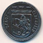 Эльберфельд., 50 пфеннигов (1918 г.)