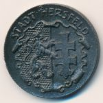 Бад-Херсфельд., 10 пфеннигов (1919 г.)