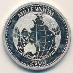 Сомали, 150 шиллингов (2000 г.)