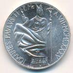 Ватикан, 1000 лир (1985 г.)