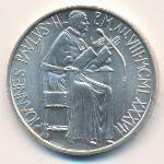 Ватикан, 1000 лир (1986 г.)