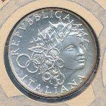 Италия, 1000 лир (1996 г.)