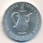 ГДР, 10 марок (1969 г.)