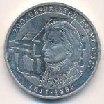Германия, 10 евро (2011 г.)