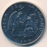 Ватикан, 100 лир (1987 г.)