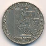 Польша, 10 злотых (1970 г.)