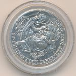 Чехия, 200 крон (2002 г.)
