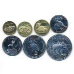 Республика Южная Осетия, Набор монет (2013 г.)