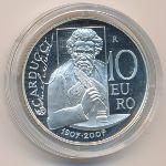 Сан-Марино, 10 евро (2007 г.)