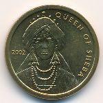 Сомали, 100 шиллингов (2002 г.)
