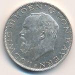 Бавария, 2 марки (1914 г.)