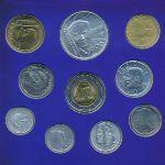 Сан-Марино, Набор монет (1996 г.)