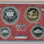 США, Набор монет (2009 г.)