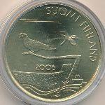 Финляндия, 5 евро (2006 г.)