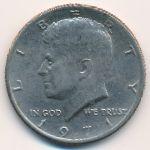 США, 1/2 доллара (1971 г.)