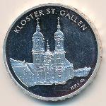 Швейцария, 20 франков (2002 г.)