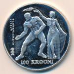 Эстония, 100 крон (1996 г.)