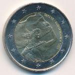 Мальта, 2 евро (2014 г.)
