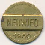 Нойвид., Нотгельд (1960 г.)