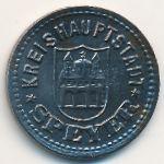Шпайер., 10 пфеннигов (1917 г.)