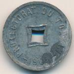 Тонкин, 1/600 пиастра (1905 г.)