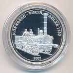 Того, 1000 франков (2005 г.)