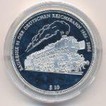 Науру, 10 долларов (2006 г.)