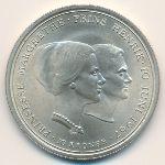 Дания, 10 крон (1967 г.)