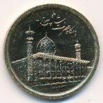 Иран, 1000 риалов (2012 г.)