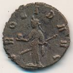 Древний Рим, Номинал