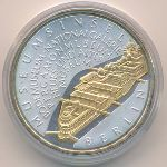 Германия, 10 евро (2002 г.)