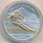 Германия, 10 евро (2010 г.)