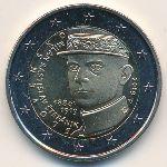 Словакия, 2 евро (2019 г.)