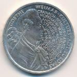 ФРГ, 10 марок (1999 г.)