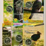 Малайзия, Набор монет (2004 г.)