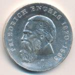 ГДР, 20 марок (1970 г.)