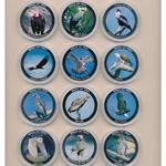 Малави, Набор монет (2010 г.)