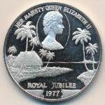 Самоа, 1 тала (1977 г.)