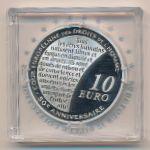 Франция, 10 евро (2009 г.)