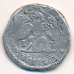 Сицилия, 4 тари (1612 г.)
