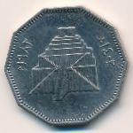 Ирак, 1 динар (1982 г.)