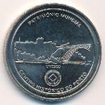 Португалия, 2 1/2 евро (2008 г.)