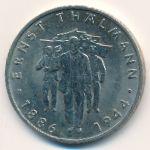 ГДР, 10 марок (1986 г.)