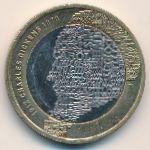 Великобритания, 2 фунта (2012 г.)