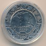 Австрия, 100 шиллингов (2000 г.)