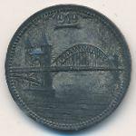 Бонн., 10 пфеннигов (1919 г.)