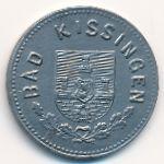Киссинген., 5 пфеннигов (1920 г.)