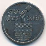 Люденшайд., 10 пфеннигов (1918 г.)